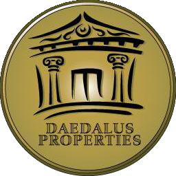 Daedalus Properties Logo